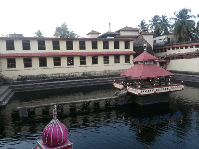Shri Krishna Udupi, Manglore, Karnataka: Shiva Pilgrimmage in india
