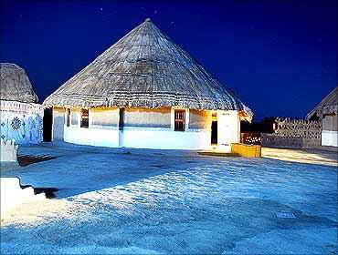 Kutch, Gujarat places to visit in october