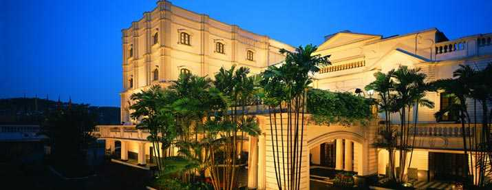 The Oberoi Hotel Kolkata West Bengal