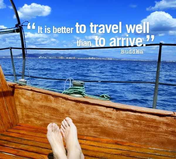 8 Travel Quotes To Inspire You To Travel Holidify