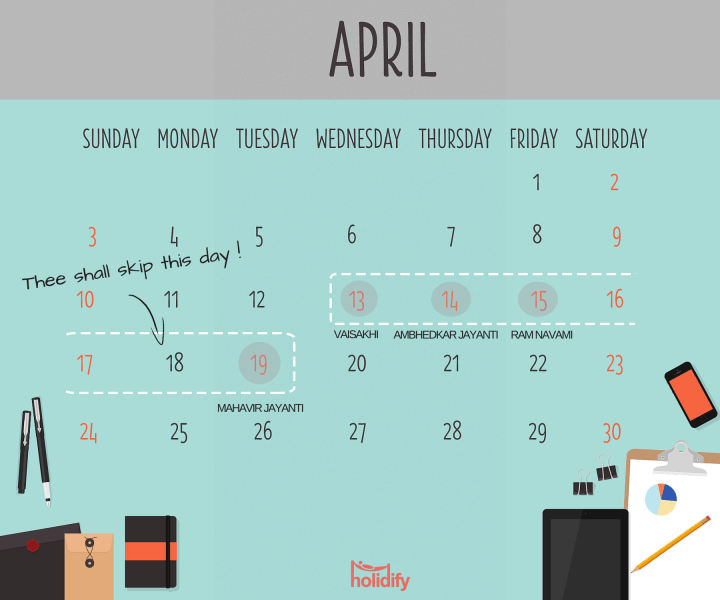 Long Weekends In 2016 India And Holiday Calendar – Save The dates ...