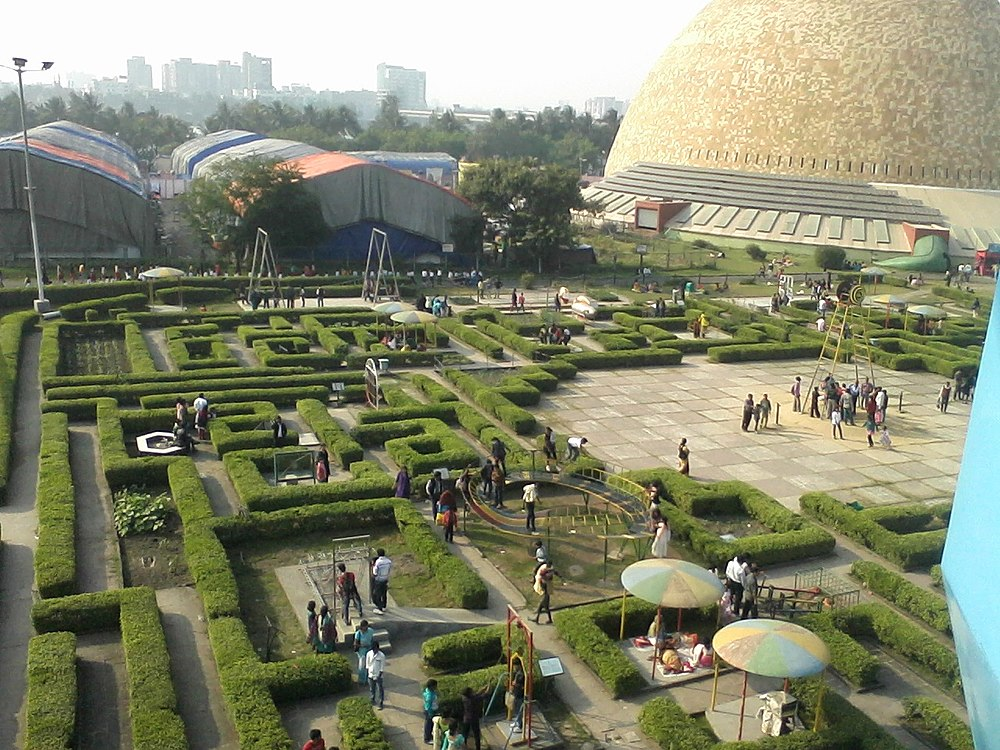 Science city Kolkata | Science city timings, history ...
