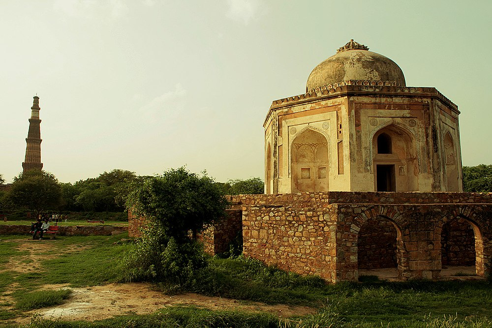 Mehrauli Archeological Park