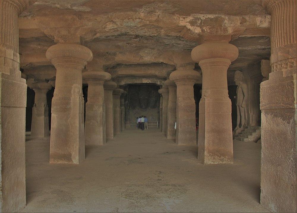 how to go elephanta caves from churchgate