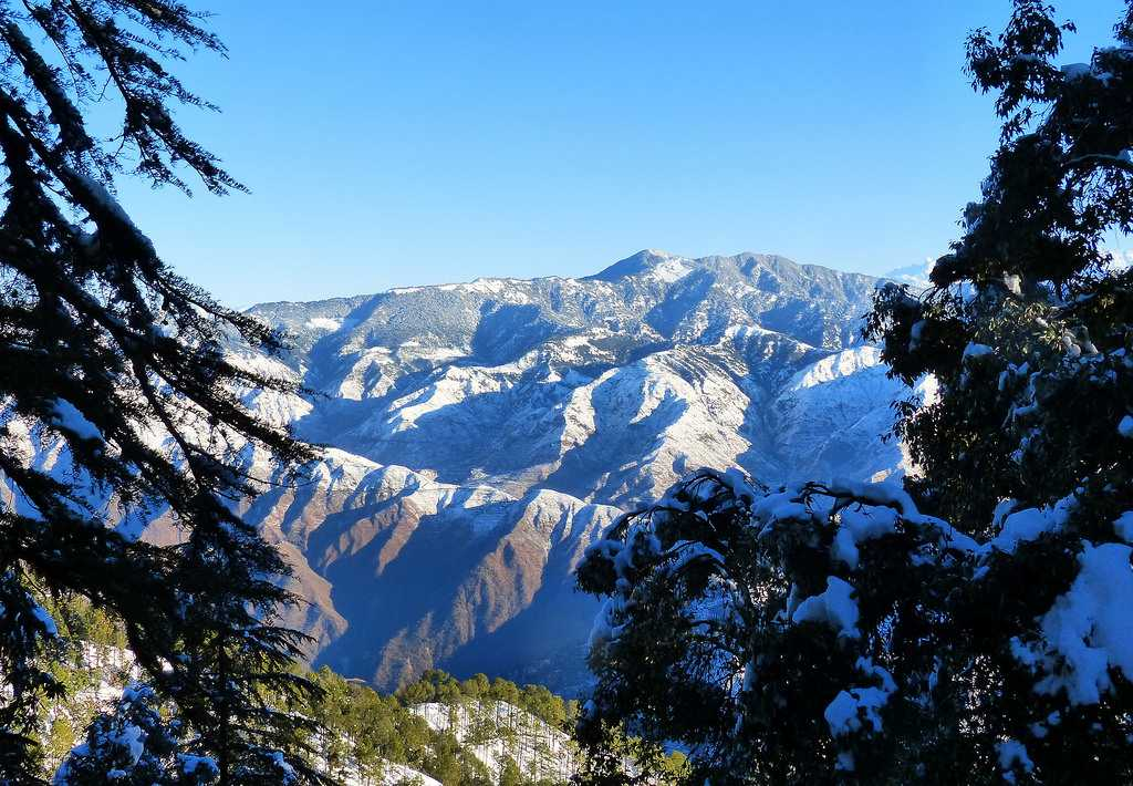 Nag Tibba Trek, MUSSOORIE | Weather, Best Time @Holidify
