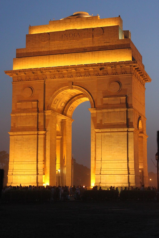 इंडिया गेट पर निबंध : India Gate History in Hindi Essay