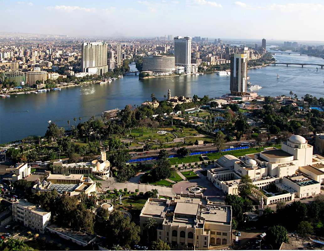 Egypt Tourism > Travel Guide, Places to visit, Tours and